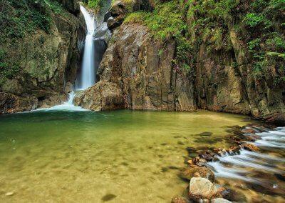 في ماليزيا الطبيعة تفرض عليك جمالها 2