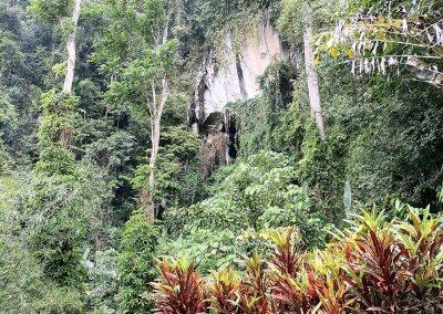 كهف عمره 400 مليون سنة في ماليزيا (13)