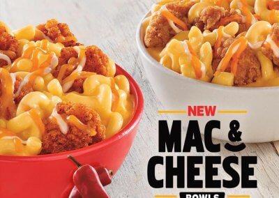 لقد خدعنا KFC كنتاكي ماليزيا بوجباته (30)