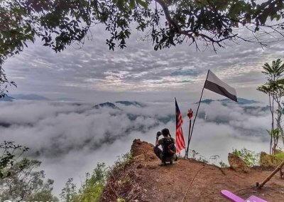 لمحبي التصوير من فوق الغيوم (25)