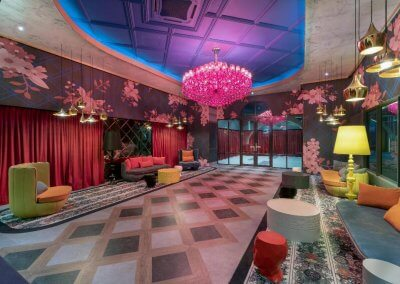 مجمع آرت بلص السكني في امبانج Arte Plus (11)