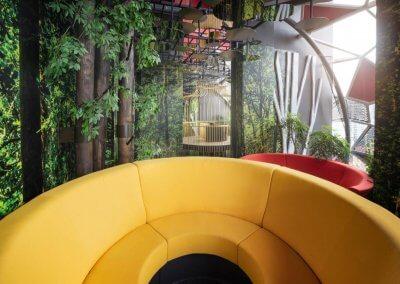 مجمع آرت بلص السكني في امبانج Arte Plus (23)