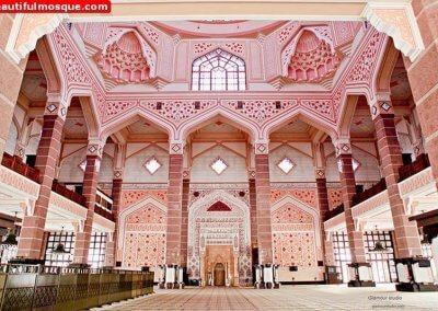 مسجد بوترا في ماليزيا (20)