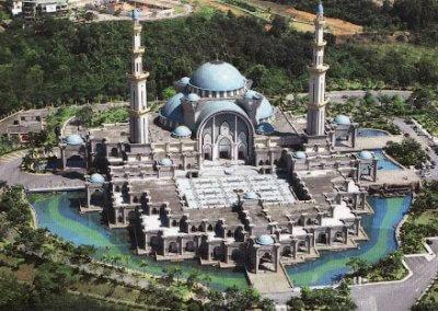 مسجد ولاية كوالالمبور