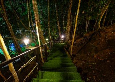مكان جديد لمحبي التخييم في الغابات (21)
