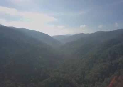 مكان جديد لمحبي التخييم في الغابات (58)