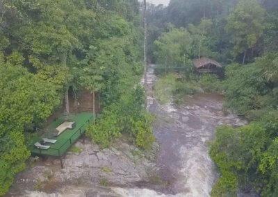 مكان جديد لمحبي التخييم في الغابات (60)