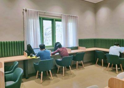 مكتبة قدح الرقمية في الور ستار (11)