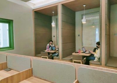 مكتبة قدح الرقمية في الور ستار (14)