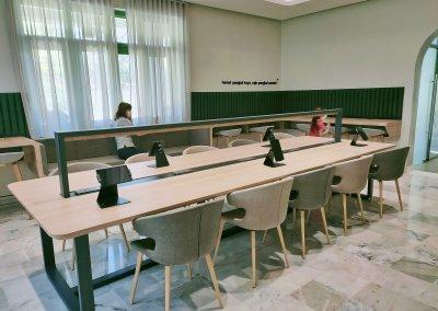 مكتبة قدح الرقمية في الور ستار (24)