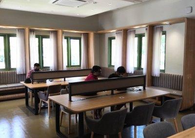 مكتبة قدح الرقمية في الور ستار (25)