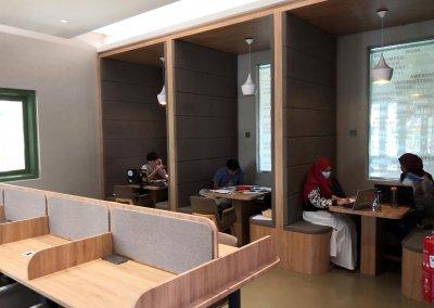 مكتبة قدح الرقمية في الور ستار (9)