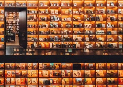 مكتبة BookXcess (1)