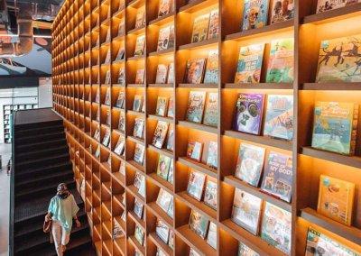 مكتبة BookXcess (3)