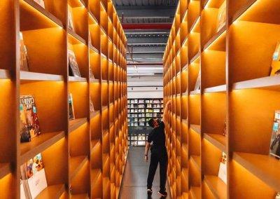 مكتبة BookXcess (7)