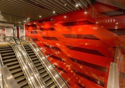 نظره على اول قطار MRT بطول 51 كيلو متر (14)