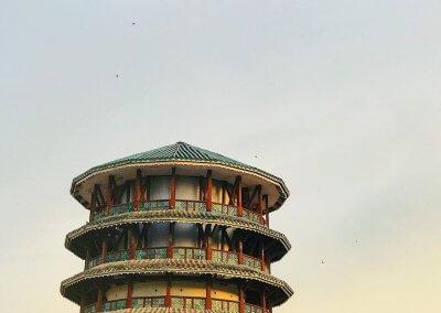 هل تعلم ان ماليزيا لديها برج بيزا المائل ايضا (12)