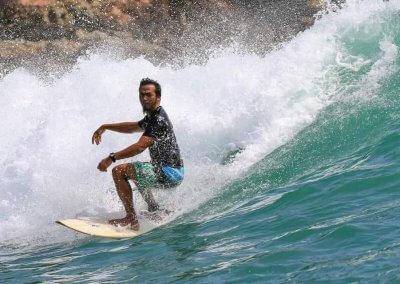 هل جربت ركوب الأمواج في ماليزيا؟ (18)
