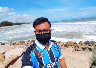 هل جربت ركوب الأمواج في ماليزيا؟ (20)