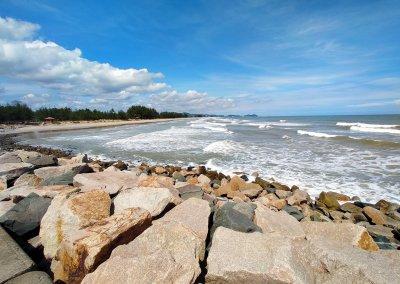 هل جربت ركوب الأمواج في ماليزيا؟ (21)