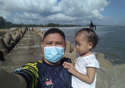 هل جربت ركوب الأمواج في ماليزيا؟ (24)