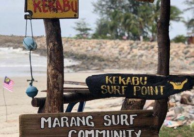 هل جربت ركوب الأمواج في ماليزيا؟ (25)