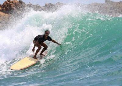 هل جربت ركوب الأمواج في ماليزيا؟ (5)