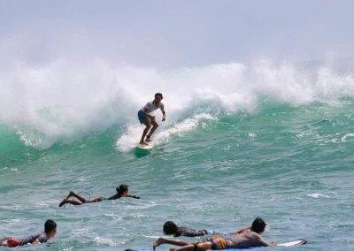 هل جربت ركوب الأمواج في ماليزيا؟ (8)