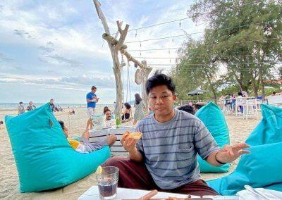 هل سبق لك زيارة شاطئ كوانتان في باهانج (7)