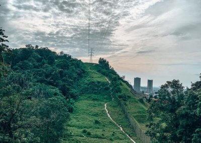 4. Bukit Sri Bintang