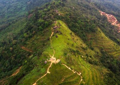 7. Broga Hill (Bukit Broga)
