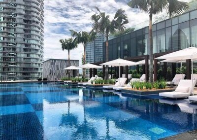 Four Seasons Hotel - Kuala Lumpur