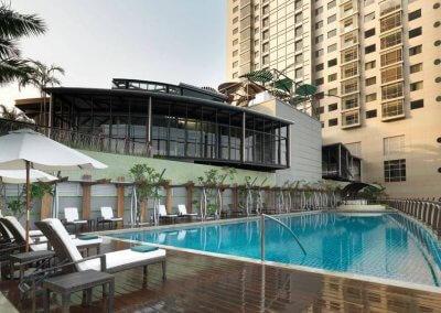 The Gardens Hotel - A St Giles Signature Hotel, Kuala Lumpur