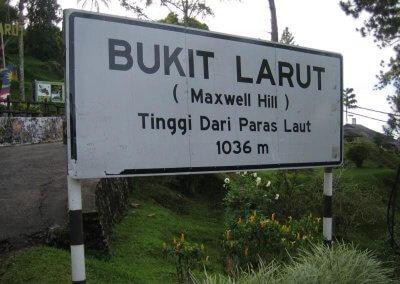 Maxwell Hill Bukit Larut بوكت لاروت (9)