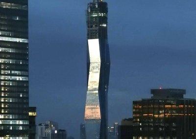 اطول برج تحت الانشاء والثاني على العالم (9)