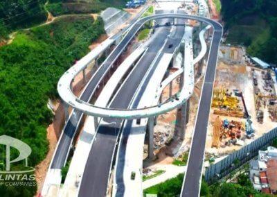 اطول طريق سريع مرتفع في ماليزيا (10)