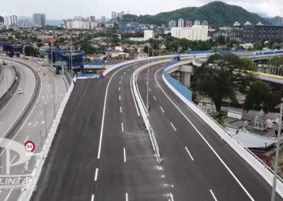 اطول طريق سريع مرتفع في ماليزيا (11)