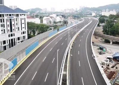 اطول طريق سريع مرتفع في ماليزيا (17)