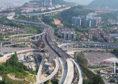 اطول طريق سريع مرتفع في ماليزيا (18)