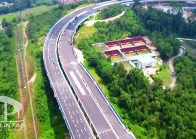 اطول طريق سريع مرتفع في ماليزيا (19)