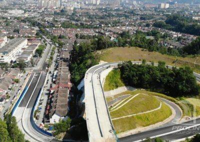 اطول طريق سريع مرتفع في ماليزيا (23)