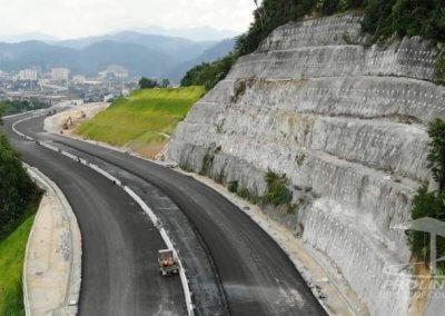 اطول طريق سريع مرتفع في ماليزيا (24)