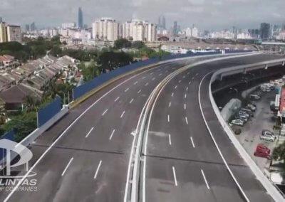اطول طريق سريع مرتفع في ماليزيا (6)