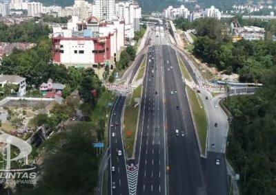 اطول طريق سريع مرتفع في ماليزيا (9)