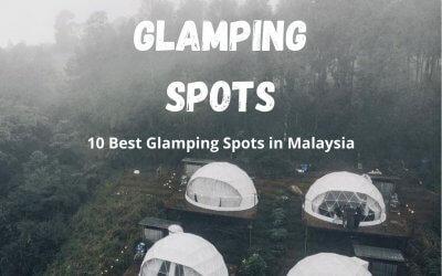 افضل امكان للتخييم في ماليزيا