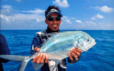 افضل اماكن صيد الاسماك في ماليزيا