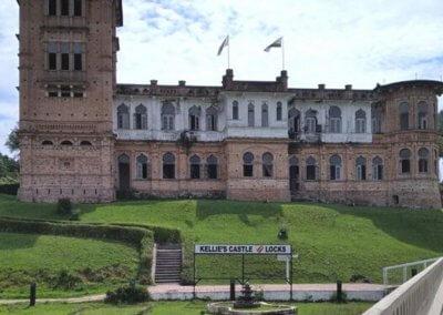 الاماكن السياحية والانشطة في ولاية بيراك (13)