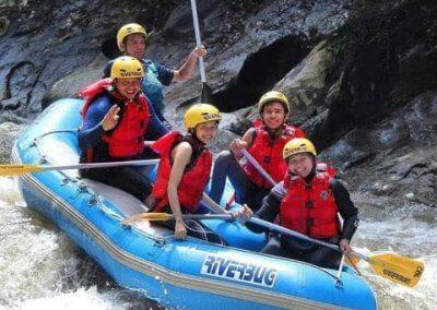 الاماكن السياحية والانشطة في ولاية بيراك (7)
