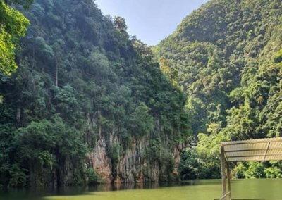 الاماكن السياحية والانشطة في ولاية بيراك (8)