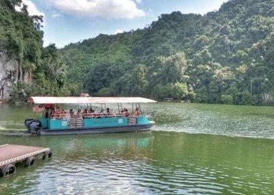 الاماكن السياحية والانشطة في ولاية بيراك (9)